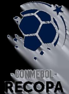 Logo Conmebol Recopa