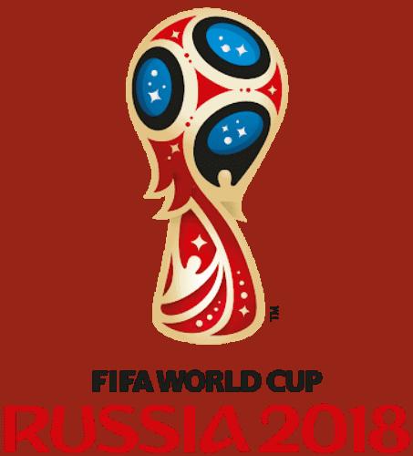 Logo Copa do Mundo