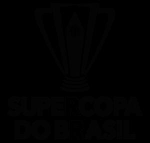 Logo Supercopa do Brasil